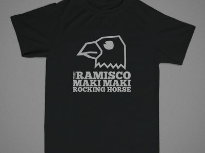 The Ramisco Maki Maki Rocking Horse - Eagle Tee main photo