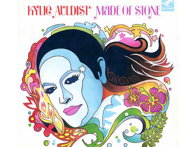 Made of Stone CD main photo