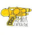 Menor Infractor image