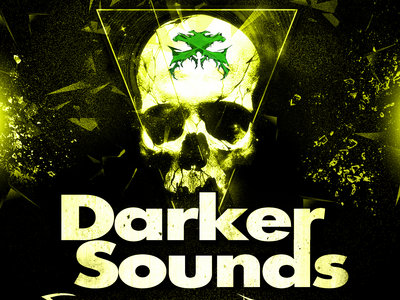 Darker Sounds Sample Pack Volume 8 main photo
