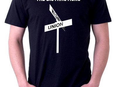 Street Sign T-Shirt main photo