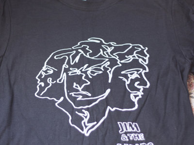 "JIM & THE LIMBS ""HUMAN CERBERUS"" TEE main photo"