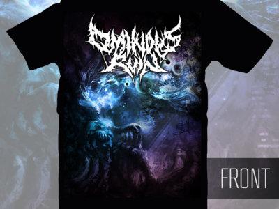 """Hallucinations"" T-shirt main photo"