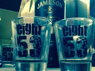 EIGHT53 Shot Glass main photo