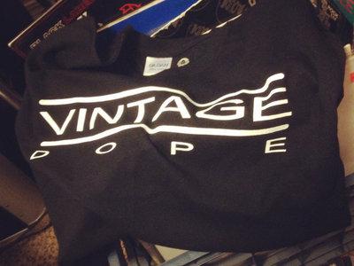VintageDOPE Shirt main photo