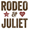 Adventures of Rodeo and Juliet image
