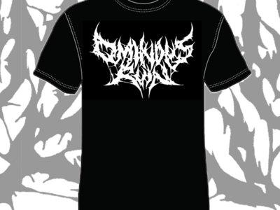 Ominous Ruin Logo T-Shirt main photo