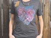 'Made of Stars' T-shirt (unisex) photo