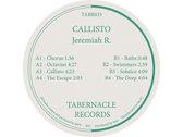 TABR033 - Jeremiah R. - Callisto photo