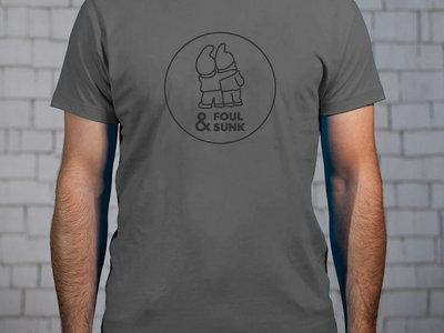 Foul & Sunk T-Shirt XL main photo