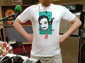 """Shirt - """"DU BIST DOCH HIER OBEN"""" photo"""