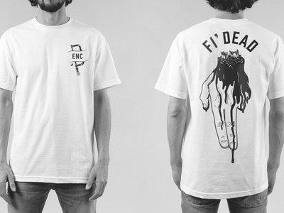 ENCRYPTED - FI' DEAD TEE main photo