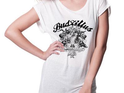 Auf Gedeih & Verderb T-shirt female main photo