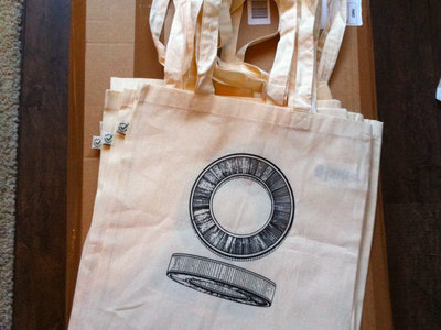 Tote Bag main photo