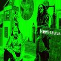 Hemisaurus image