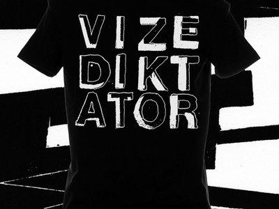 VIZEBLOCK-Shirt main photo