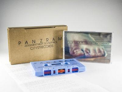 Panzram - Judgment Night Soundtrack main photo