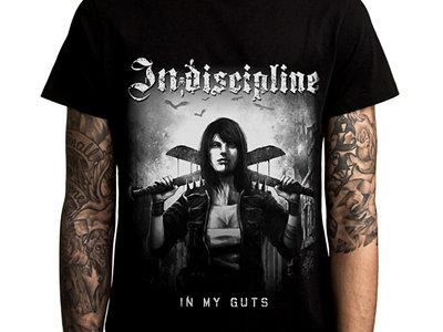 """""""In My Guts"""" T-Shirt main photo"""