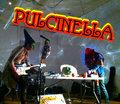 Pulcinella image