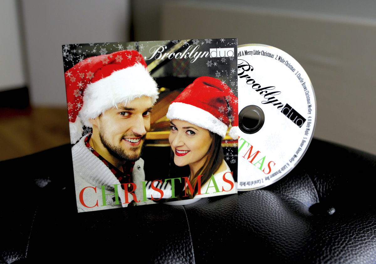 The Drifters White Christmas.White Christmas The Drifters Cover Brooklyn Duo