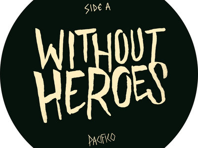 Without Heroes Sticker main photo