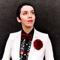 Edna Vázquez image