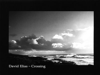 """""""Crossing"""" - Limited Hybrid Multichannel SACD (stereo and 5.1 surround sound) main photo"""