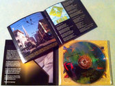 """""""Crossing"""" - Limited Hybrid Multichannel SACD (stereo and 5.1 surround sound) photo"""