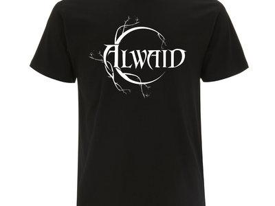 Alwaid logo girlie T-shirt main photo