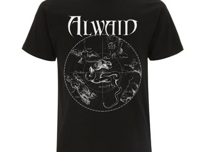 Draco design T-shirt main photo