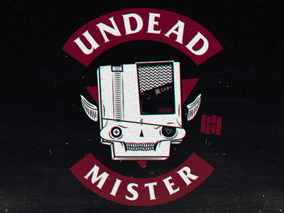 UNDEAD MISTER main photo