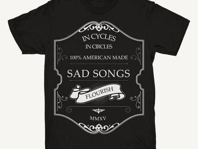 100% Sad Songs Shirt main photo
