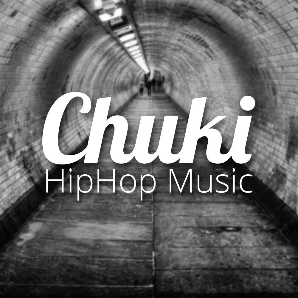 Hard Trippy & Spacey Trap Hip Hop Instrumental Rap Beat | Chuki
