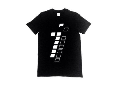 Black Logo T-Shirt (Mens) main photo