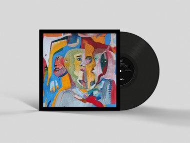 Skinshape - Limited Edition Black Vinyl main photo
