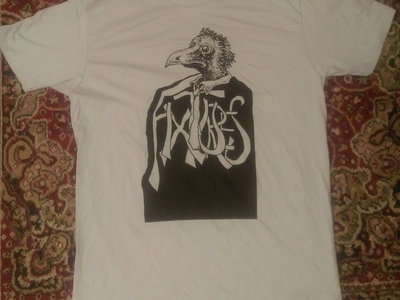 Buzzard Man T-shirt main photo