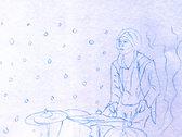 original drawing (nice quality) photo