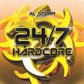 Al Storm (24/7 Hardcore) image