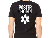 Flower Plower T-shirt photo