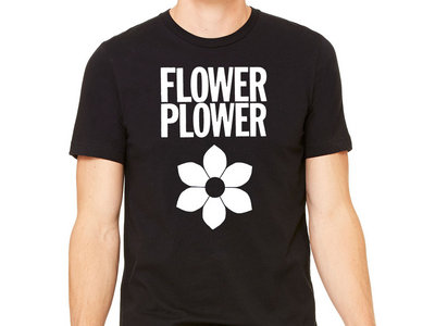 Flower Plower T-shirt main photo