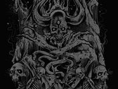 T-shirt - Demon Throne photo