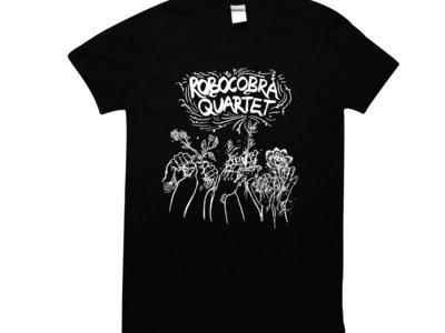 Robocobra Quartet Iwazaru T-Shirt main photo