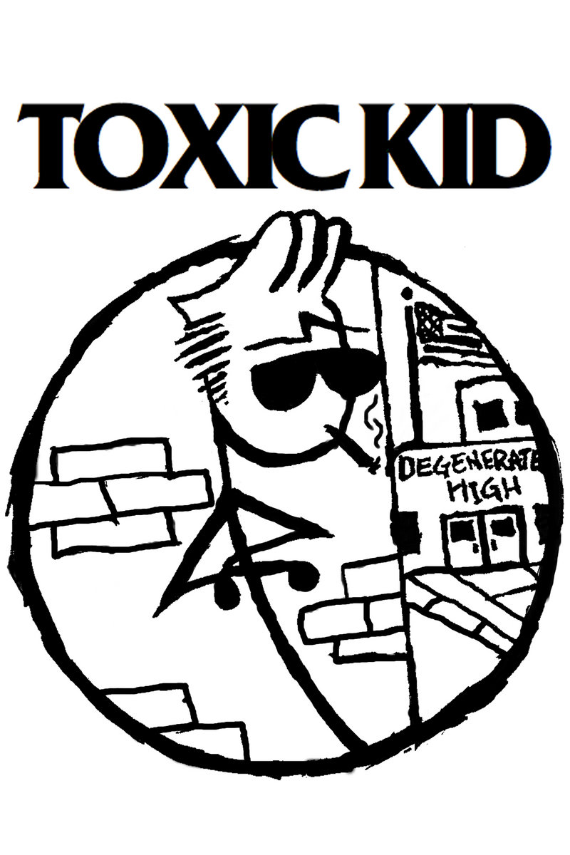 Degenerate high dropout toxic kid from toxic kid biocorpaavc Images