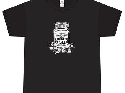 Pill Bottle T-Shirt main photo