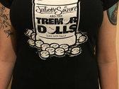 Pill Bottle T-Shirt photo