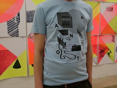 Ana Ott T-Shirt 2015 main photo