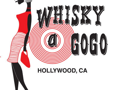 HeavyFoot At The Whisky A Go Go main photo