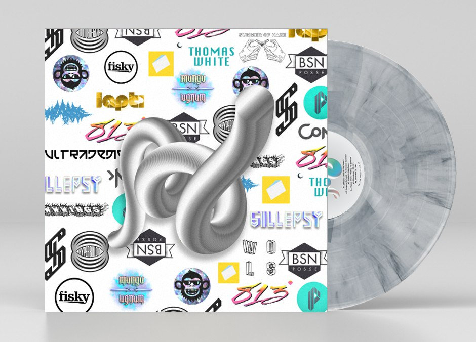 CYBERGHETTO | Hyperboloid Records