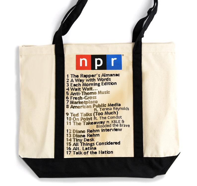 NPR | Just Due Records