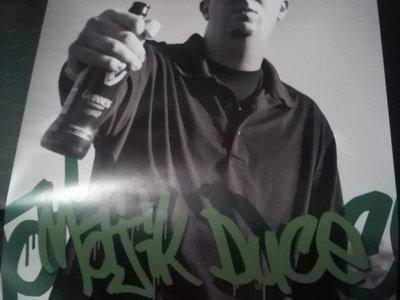 """Black Drink"" (11x17 Poster) main photo"